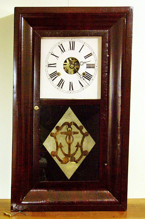 Greenfield Clock Shop clock gallery