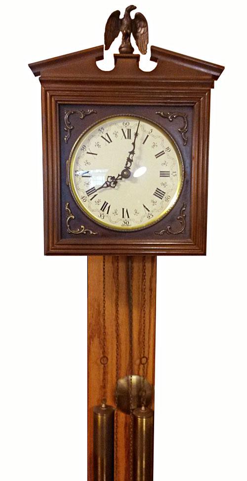 Quot Schmeckenbecher H65 Chiming Bim Bam Pendulum Wall Clock